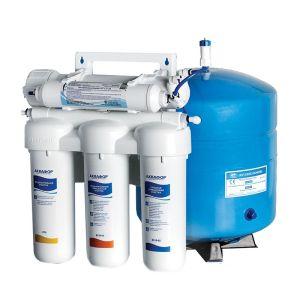 Очистка воды Аквафор